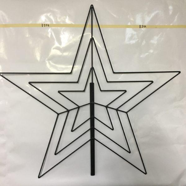 3 Layer Stars