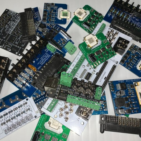 MegaOhm Electronics